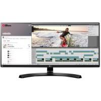 Monitor LED LG Gaming 34UM88C-P 34 inch 5ms black FreeSync