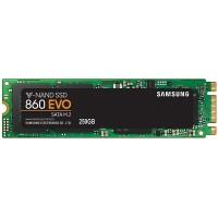 SSD Samsung 860 EVO Series 250GB SATA-III M.2 2280