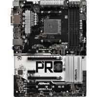 Placa de baza ASRock AB350 Pro4