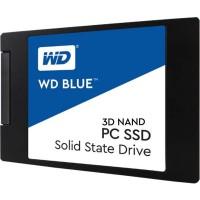 SSD WD Blue 3D NAND 250GB SATA-III 2.5 inch