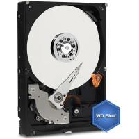 Hard disk WD Blue 2TB SATA-III 5400 RPM 64MB