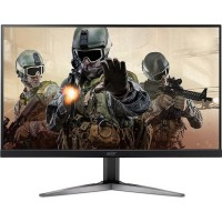 Monitor LED Acer Gaming KG271UAbmiipx 27 inch 2K 1 ms Black-Silver FreeSync 144Hz