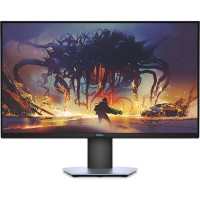 Monitor LED DELL Gaming S2719DGF 27 inch 2K 1 ms Black-Silver FreeSync 144 Hz