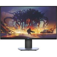 Monitor LED DELL Gaming S2719DGF 27 inch 2K 1 ms Black-Silver FreeSync 144 Hz