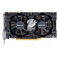 Placa video Inno3D GeForce GTX 1070 Ti X2 v2 8GB GDDR5 256-bit
