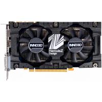 Placa video Inno3D GeForce GTX 1070 Ti X2 v2 8GB GDDR5 256-bit