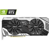 Placa video Palit GeForce RTX 2070 JetStream GDDR6 256-bit