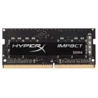 Memorie notebook HyperX Impact, 8GB, DDR4, 2400MHz, CL14, 1.2v