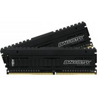 Kit Memorie Crucial Ballistix Elite 2x4GB DDR4 3000MHz CL16 Dual Channel ble2c4g4d30aeea