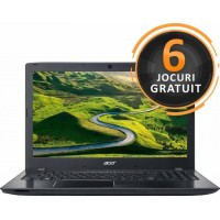 Laptop Acer Aspire E5-575G Intel Core Kaby Lake i5-7200U 128GB SSD 4GB NVIDIA GeForce 940MX 2GB FullHD