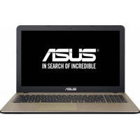 Laptop Asus X540SA Intel Celeron N3060 (2M Cache, up to 2.48 GHz) 500GB 4GB HD DVDRW x540sa-xx311