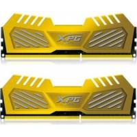 Memorie AData XPG V2 Gold 16GB Kit2x8GB DDR3 2400MHz CL11 ax3u2400w8g11-dgv