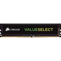 Memorie Corsair Value Select 4GB DDR4 2133MHz CL15 cmv4gx4m1a2133c15