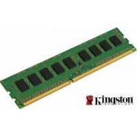 Memorie Kingston 2GB DDR3 1600MHz CL11 Bulk kvr16n11s6/2bk