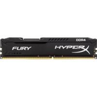 Memorie Kingston HyperX Fury Black 8GB DDR4 2133MHz CL14 1.2v hx421c14fb2/8