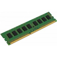 Memorie Kingston ValueRAM 4GB DDR3 1600MHz CL11 kvr16n11s8h/4