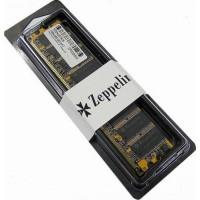Memorie Zeppelin 2GB DDR3 1333MHz ze-ddr3-2g1333-b