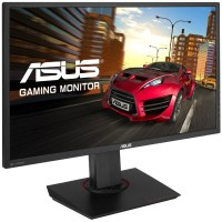 Monitor LED ASUS Gaming MG278Q 27 inch 2K 1ms Black FreeSync 144Hz
