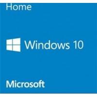 Microsoft Windows 10 Home Engleza 64Bit Licenta OEM DVD