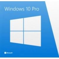 Microsoft Windows 10 Pro Engleza 64Bit Licenta OEM DVD
