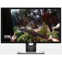 Monitor Gaming LED 23.6 Dell SE2417HG Full HD 2 ms