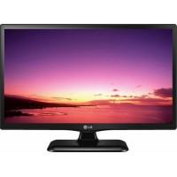 Monitor LED 18.5 LG 19M38A-B WXGA 5ms Negru 19m38a-b