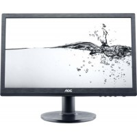 Monitor LED 22 AOC E2260SWDA Full HD 5ms