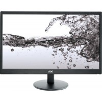 Monitor LED 22 AOC E2270SWN Full HD 5ms Negru
