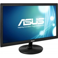 Monitor LED 22 Asus VS228NE Full HD 5ms Negru