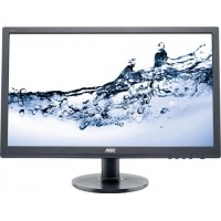 Monitor LED 24 AOC e2460Sh Full HD 1ms