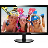 Monitor LED 24 Philips 246V5LDSB/00 Full HD 1ms