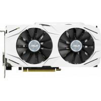 Placa video Asus GeForce GTX 1060 Dual OC 6GB DDR5 192bit dual-gtx1060-o6g