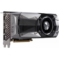 Placa video Asus GeForce GTX 1080Ti Founders Edition 11GB GDDR5X 352bit GTX1080TI-FE