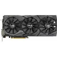 Placa video Asus Radeon RX 480 Strix 8GB GDDR5 256bit STX-RX480-8G-GM