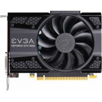 Placa video EVGA GeForce GTX 1050 SC Gaming 2GB GDDR5 128bit 02G-P4-6152-KR