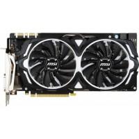 Placa video MSI GeForce GTX 1080 ARMOR 8GB GDDR5X 256bit gtx 1080 armor 8g