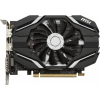 Placa video MSI Radeon RX 460 OC 4GB GDDR5 128bit rx 460 4g oc