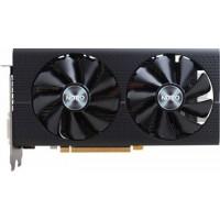 Placa video Sapphire Radeon RX 470 Nitro D5 OC 8GB GDDR5 256bit 11256-17-20g