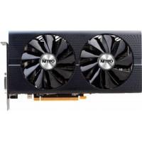 Placa video Sapphire Radeon RX 480 Nitro+ 4GB GDDR5 256bit 11260-09-20G