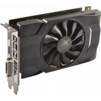 Placa video XFX Radeon RX 460 SingleFan 2GB GDDR5 128bit rx-460p2sfg5
