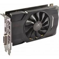 Placa video XFX Radeon RX 460 SingleFan 4GB GDDR5 128bit rx-460p4sfg5