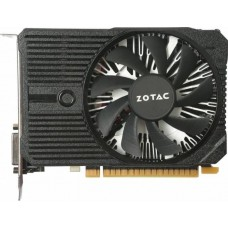 Placa video Zotac GeForce GTX 1050 Mini 2GB GDDR5 128bit zt-p10500a-10l
