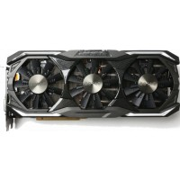Placa video Zotac GeForce GTX 1080 AMP Extreme 8GB GDDR5X 256bit zt-p10800b-10p