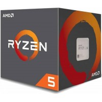 Procesor AMD Ryzen 5 2600 3.4GHz Socket AM4 Box