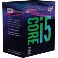 Procesor Intel Core i5 8400 2.80GHz Socket 1151 Box BX80684I58400 S R3QT