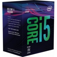 Procesor Intel Core i5 8600 3.10GHz Socket 1151 Box bx80684i58600