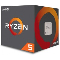 Procesor AMD Ryzen 5 2600X 3.6GHz box