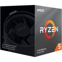 Procesor AMD Ryzen 5 3600X 3.8GHz box
