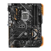 Placa de baza ASUS TUF B360-PLUS GAMING