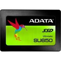 SSD ADATA Ultimate SU650 480GB SATA-III 2.5 inch